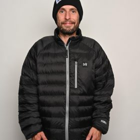 Eco Friendly Mens Insulated Jackets