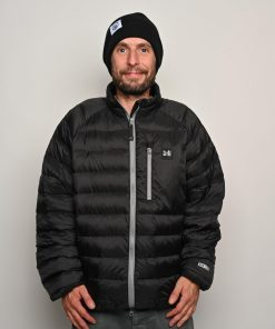 Planks Marsh Mellow Insulated Jacket