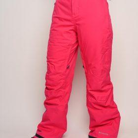 Eco Friendly Ladies Ski Pants