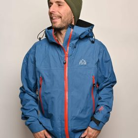 Eco Friendly Mens Waterproof Jackets