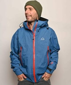 Eco Friendly Mens Waterproof Jackets