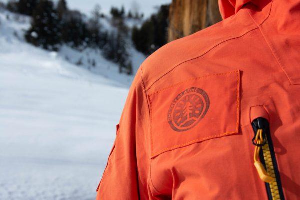 Premium grade ski jackets for rent @ One Tree