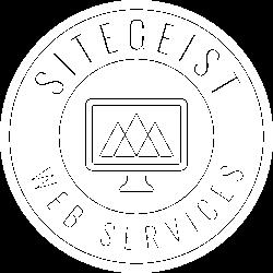Sitegeist Web Services Logo